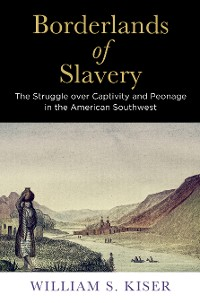 Cover Borderlands of Slavery