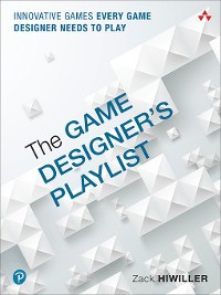 Cover The Game Designer's Playlist