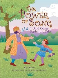 Cover The Power of Song