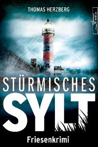 Cover Stürmisches Sylt