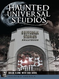 Cover Haunted Universal Studios