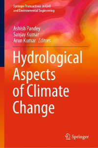 Cover Hydrological Aspects of Climate Change