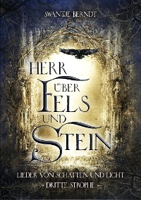Cover Herr über Fels und Stein