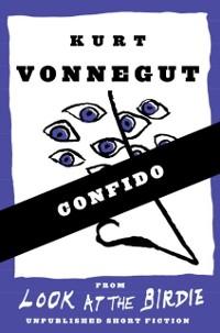 Cover Confido (Stories)