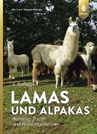 Cover Lamas und Alpakas