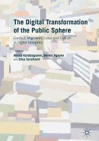 Cover The Digital Transformation of the Public Sphere