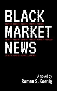 Cover Black Market News
