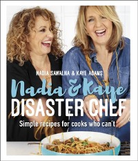 Cover Nadia and Kaye Disaster Chef