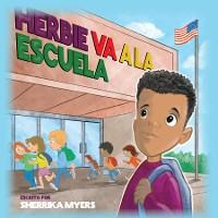 Cover Herbie Va a la Escuela