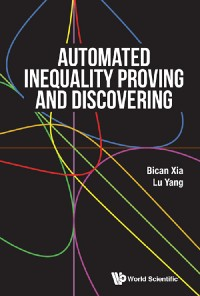 Cover Automated Inequality Proving And Discovering