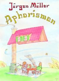 Cover Aphorismen