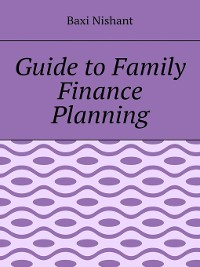 Cover Guide to Family Finance Planning