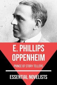 Cover Essential Novelists - E. Phillips Oppenheim