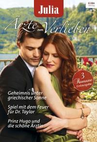 Cover Julia Ärzte zum Verlieben Band 126