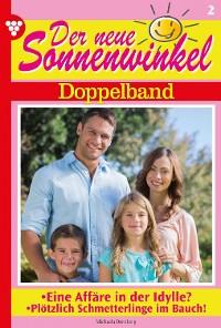 Cover Der neue Sonnenwinkel 2 – Familienroman