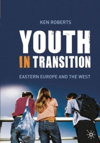 Cover Youth in Transition