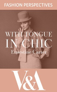 Cover With Tongue in Chic