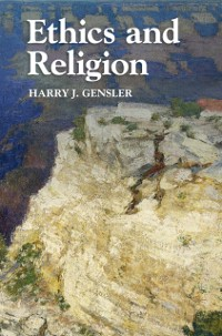 Cover Ethics and Religion