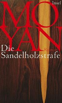 Cover Die Sandelholzstrafe
