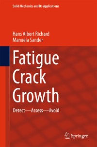 Cover Fatigue Crack Growth