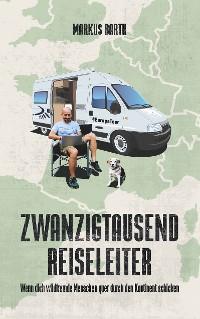 Cover Zwanzigtausend Reiseleiter