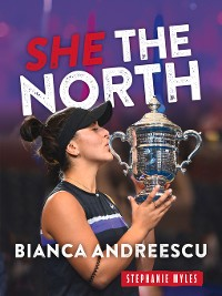 Cover Bianca Andreescu