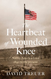 Cover Heartbeat of Wounded Knee