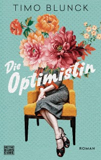 Cover Die Optimistin