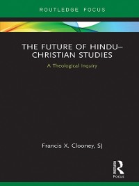 Cover Future of Hindu-Christian Studies