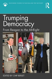 Cover Trumping Democracy
