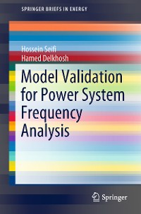 Cover Model Validation for Power System Frequency Analysis