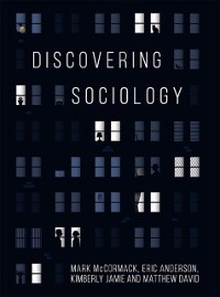 Cover Discovering Sociology