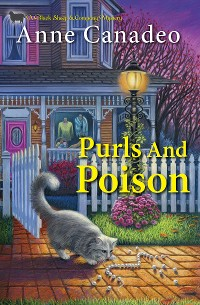 Cover Purls and Poison