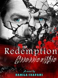 Cover Redemption. Assassin within