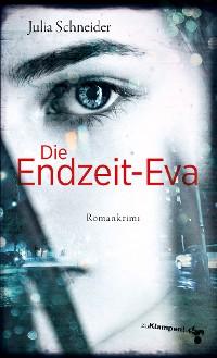 Cover Die Endzeit-Eva