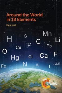 Cover Around the World in 18 Elements
