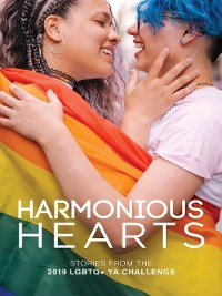 Cover Harmonious Hearts 2019--Stories from the Young Author Challenge