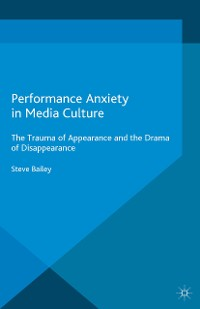 Cover Performance Anxiety in Media Culture