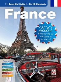 Cover France: The Essential Guide for Car Enthusiasts