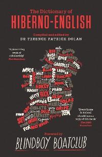 Cover A Dictionary of Hiberno-English
