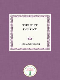 Cover The Gift of Love