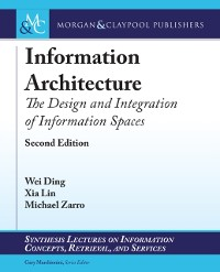 Cover Information Architecture