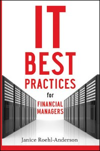 Cover IT Best Practices for Financial Managers