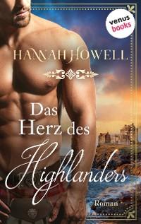 Cover Das Herz des Highlanders