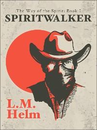Cover Spiritwalker