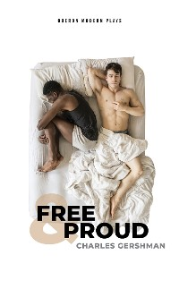 Cover Free & Proud