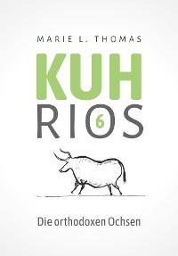 Cover Kuhrios 06