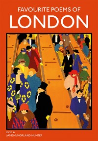 Cover Favourite Poems of London