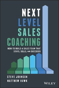 Cover Next Level Sales Coaching