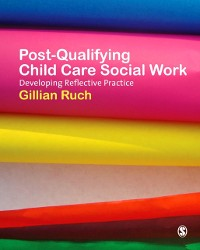 Cover Post-Qualifying Child Care Social Work